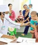 Xác định những rào cản, định kiến giới để phụ nữ ngành Y tế Khánh Hòa trở thành cán bộ lãnh đạo và quản lý