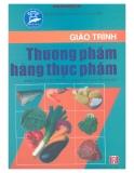 Giáo trình Thương phẩm hàng thực phẩm - NXB Hà Nội