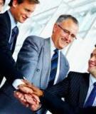 Các phương pháp nâng cao tinh thần làm cho việc của nhân viên