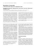 Báo cáo khoa học: Biosynthesis of isoprenoids A bifunctional IspDF enzyme fromCampylobacter jejuni