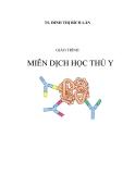 Giáo trình Miễn dịch học thú y - TS. Đinh Thị Bích Lân