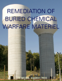 REMEDIATION OF BURIED CHEMICAL WARFARE MATERIEL
