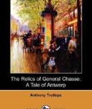 The Relics of General Chasse: A Tale of Antwerp