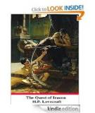 The Quest Of Iranon By Howard Phillips Lovecraft