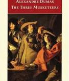 The Three Musketeers by Dumas, Alexandre