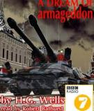 A Dream of Armageddon by Wells, H. G.