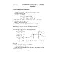 Chương 3- Khuếch đại công suất âm tần