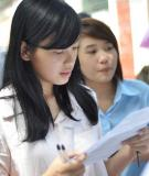 Tài liệu ôn thi đại học năm 2012- 2013 môn hóa học