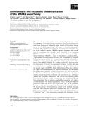 Báo cáo khoa học: Bioinformatic and enzymatic characterization of the MAPEG superfamily