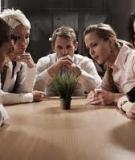 """6 cách cải thiện """"nhuệ khí"""" chiến đấu của nhân viên"""