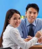 Bí quyết xây dựng mối quan hệ tốt đẹp nơi công sở