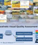 Aesthetic Visual Quality Assessment of Paintings