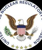 Nuclear Regulatory Commission.