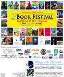 FIFTEENTH ANNUAL UTAH HUMANITIES - BOOK FESTIVAL