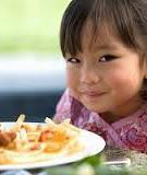 Bí kíp luyện cho con ăn ngoan và ăn giỏi - Phần cuối
