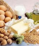 10 thực phẩm đẩy lùi tuổi già và lão hóa
