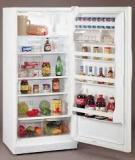 Mẹo khử mùi hôi cho tủ lạnh nhà bạn
