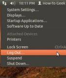 Hướng dẫn cài đặt màn hình MATE trên Ubuntu
