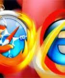 Trải nghiệm chế độ trình duyệt web mobile trên máy tính