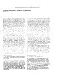 "Báo cáo khoa học: ""Graphic Linguistics and its Terminology"""