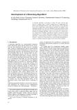 "Báo cáo khoa học: ""Development of a Stemming Algorithm"""