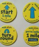 How to Organise a Walking Event
