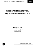 ADSORPTION ANALYSIS: EQUILIBRIA AND KINETICS