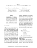"""Báo cáo khoa học: """"CS NIPER Annotation-by-query for non-canonical constructions in large corpora"""""""