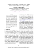 """Báo cáo khoa học: """"Capturing Paradigmatic and Syntagmatic Lexical Relations: Towards Accurate Chinese Part-of-Speech Tagging"""""""