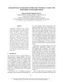 "Báo cáo khoa học: ""Automated Essay Scoring Based on Finite State Transducer: towards ASR Transcription of Oral English Speech"""
