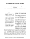 "Báo cáo khoa học: ""How Phrasing Affects Memorability"""
