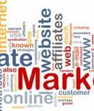 10 chủ đề cần có khi lập kế hoạch Marketing Online