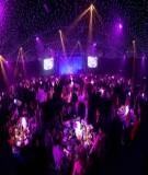 Tổ chức sự kiện Event và những quy trình cơ bản nhất