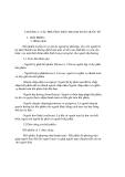 CHƯƠNG 3: CÁC PHƯỚNG TIỆN THANH TOÁN QUỐC TẾ