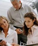 10 từ ngữ nên tránh trong lý lịch xin việc