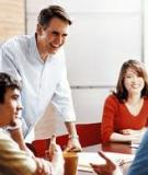 Bài trắc nghiệm kỹ năng phỏng vấn dành cho các nhân viên quản trị