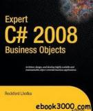 Ebook expert C# 2008 Business Objects