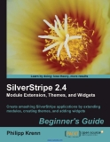 SilverStripe 2.4 Module Extension, Themes, and Widgets Beginner's Guide