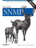 Essential SNMP 2nd edition