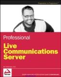 Professional  Live Communications Server