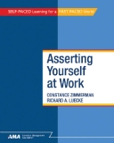 .Asserting Yourself at Work