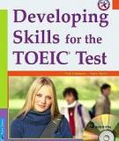 Ebook  Developing skills for the TOEIC - Paul Edmunds, Anne Taylor