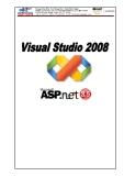 Giáo Trình Visual studio 2008