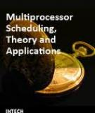 Multiprocessor Scheduling  by Theory and Applications