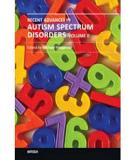 Recent Advances in Autism Spectrum Disorders - Volume I Edited by Michael Fitzgerald