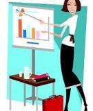 Presentation skill – Những điểm cần chú ý