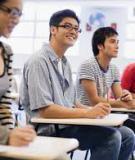 Bộ đề ôn luyện thi tốt nghiệp trung học phổ thông môn tiếng Anh lớp 12