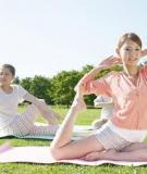 Bí quyết giảm stress để kéo dài sự trẻ trung