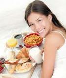 Những thực phẩm đặc biệt tốt cho chị em tuổi 30