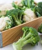 Thực phẩm giúp bạn vui vẻ, hưng phấn trong mùa đông